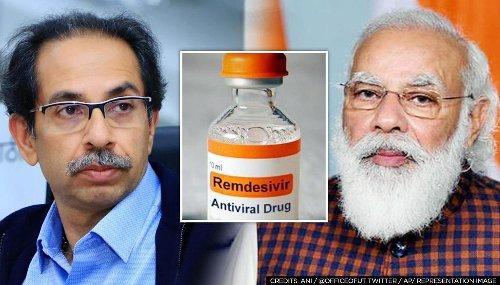 Maharashtra govt accuses Modi govt of blocking Remdesivir supply to state; Centre refutes