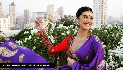 Tara Sutaria commences shooting second schedule of 'Ek Villain Returns' with Arjun Kapoor