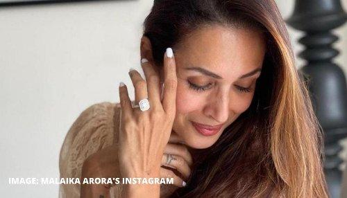 Malaika Arora shares stage with Anurag Basu to perform Dhunuchi dance on Super Dancer 4