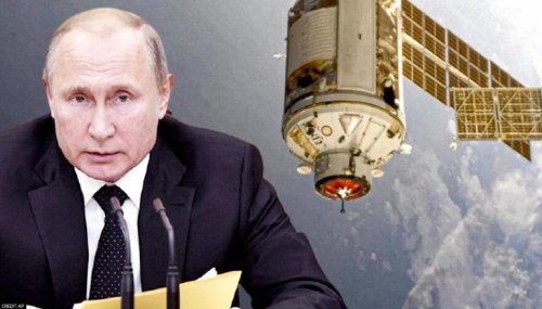 'Don't worry, All is well', says Moscow after ISS veered 'out of control' by Nauka module