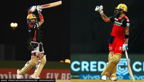 IPL 2021: Virat Kohli's 'no-look' six during RCB vs CSK game takes internet by storm