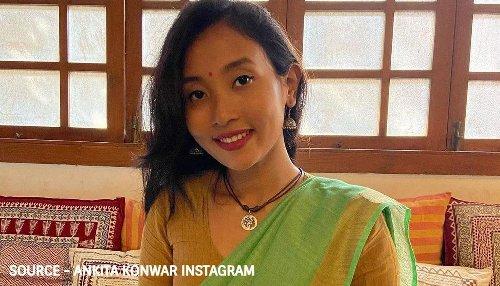 Ankita Konwar sweats out 'toxic filter culture' with her no-makeup & no-filter selfie