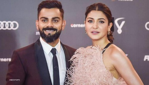 Virat Kohli & Anushka Sharma to raise fund for COVID-19 relief, say 'we will win this war'