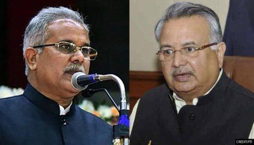 Chhattisgarh Assembly clears controversial college acquisition bill; BJP slams 'black law'