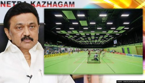 Tamil Nadu to set up sports village, 4 Olympic academies to 'impart world-class training'