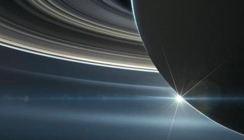 NASA's Hubble Space Telescope captures image showing 'summertime' on Saturn