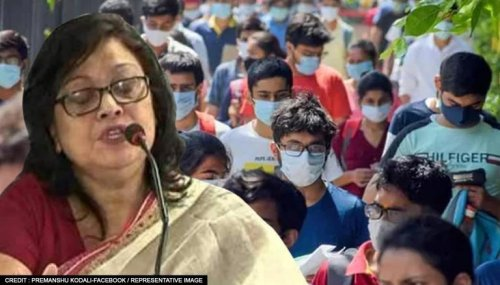 WBCHSE president criticised for mentioning topper's religion; Opposition infuriated