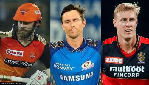 New Zealand Cricket confirms availability of Kiwi players for second leg of IPL 2021