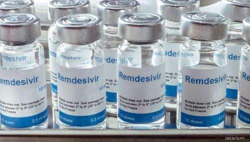 Maharashtra's Genetek Lifesciences to manufacture 30,000 vials of Remdesivir drug per day
