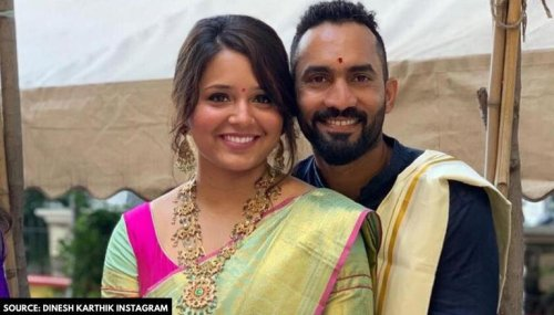 Dinesh Karthik birthday: How keeper-batsman's romance with Dipika Pallikal blossomed