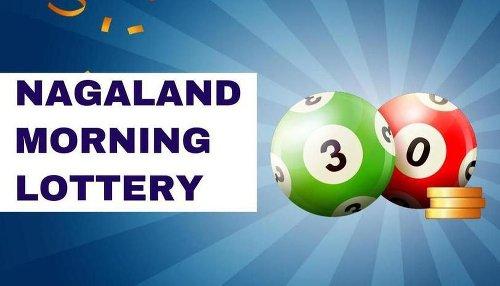 Lottery Sambad Result 19.4.2021: Nagaland State Lottery Dear Loving Morning