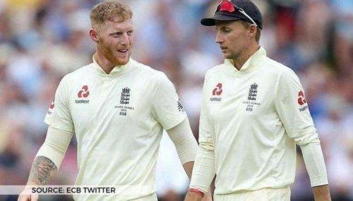England announce 17-member squad for India series; Ben Stokes, Jos Buttler return