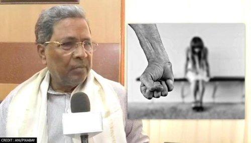 Mysuru Gang-Rape case: Congress' Siddaramaiah slams police, BJP govt over inaction