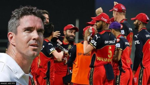 IPL 2021: Kevin Pietersen points out RCB's 'bowling issues' after defeat against CSK