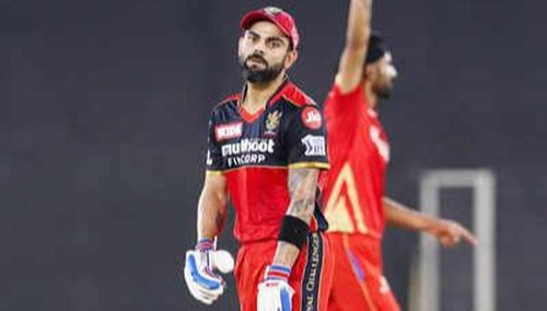 Virat Kohli will be happier with his captaincy, says Irfan on RCB performance in IPL 2021