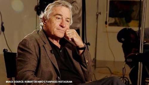 Robert De Niro is running out of money due to COVID-19 amid ongoing divorce: Report