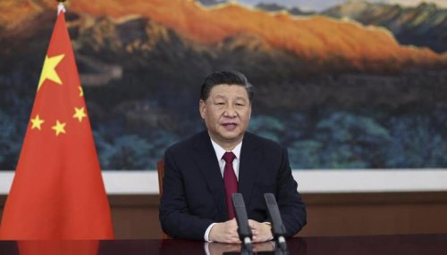 Xi Jinping's reluctance to step foot outside China flares rumours over health condition