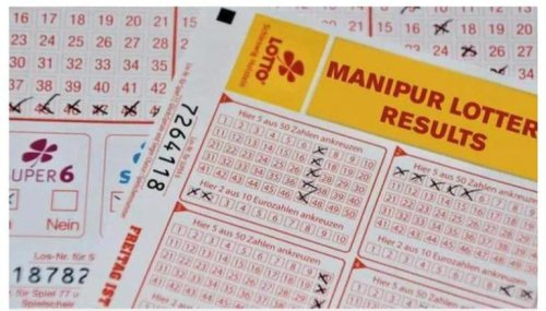 Manipur Lottery Results for Today, 23.9.2021: Singam ECHIUM Day Lottery Results Live