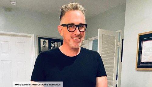 'Spiral' director Darren Lynn Bousman hopes for 'Marvelverse of Saw franchise'