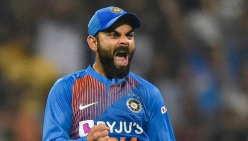 Virat Kohli only Asian captain to win T20 series in SENA countries; Highlights of career