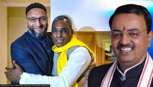 After 5 CMs formula, Om Prakash Rajbhar offers to make Keshav Prasad Maurya UP CM
