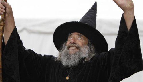 New Zealand fires country's last official Wizard after 23 years of City Council service
