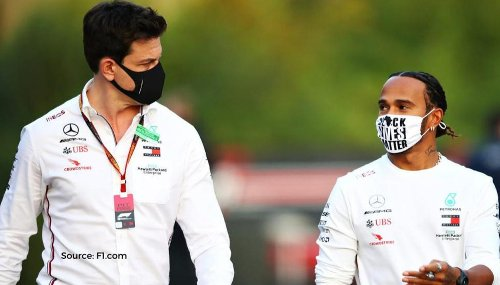 Lewis Hamilton contract: 7-time champion keen on signing lucrative, new Mercedes deal