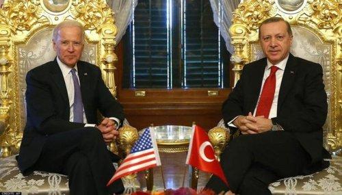Turkey's Erdogan says he held 'fruitful and sincere' talks with Joe Biden