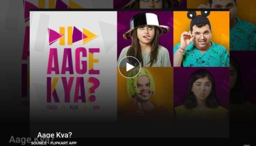 Flipkart Aage Kya Answers June 24, 2021: Answer and win exciting rewards