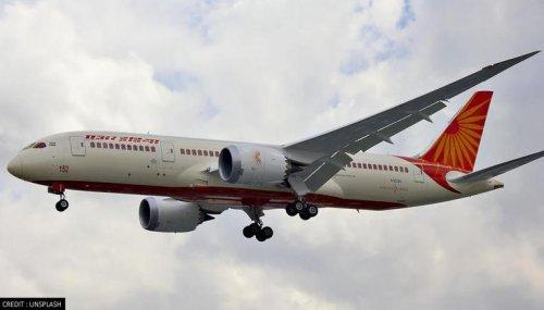 Air India flight makes emergency landing in Thiruvananthapuram due to cracked windshield