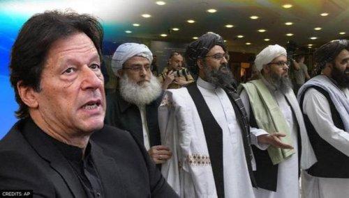 "Taliban scorns Imran Khan's call for inclusive Afghanistan govt; ""Pakistan has no right'"