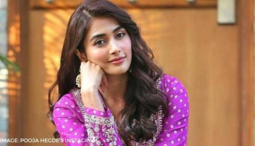 Pooja Hegde reveals she was 'almost named Lakshmi' in new Insta post; read details