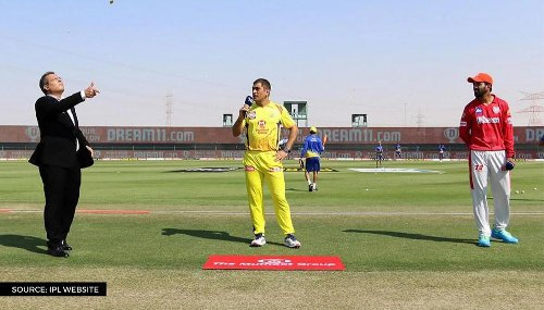 PBKS vs CSK live telecast: Where to watch in UAE, South Africa, Sri Lanka and Singapore?