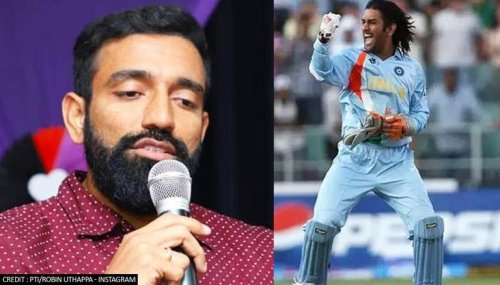 Uthappa narrates story of MS Dhoni's masterplan in T20 World Cup, reveals Karthik's role