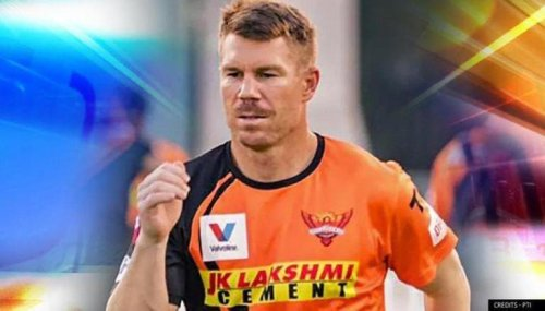 Will David Warner return to action in IPL 2021? Australian star enjoys family time at home