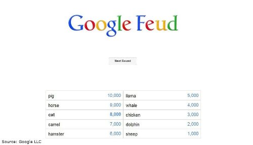 How to play Google feud? Here is everything you need to know about this trending game