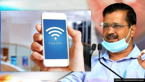Delhi to continue free Wi-Fi service, Chief Minister Arvind Kejriwal gives approval