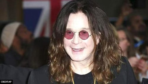 Ozzy Osbourne to undergo 'Major Surgery' for neck and back pain issues
