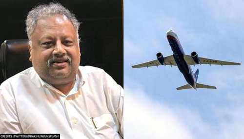 Billionaire Rakesh Jhunjhunwala to launch ultra-low-cost airline Akasa Air with 70 planes