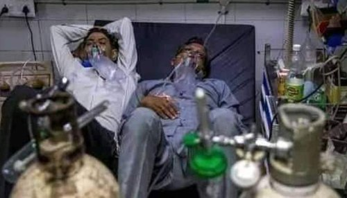 India sends 180 tonnes of imported oxygen to Bangladesh amid rising COVID-19 cases