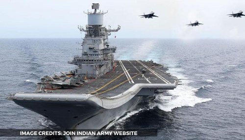 Join Indian Navy: Indian Navy recruitment for SSR and AA posts to begin from April 26