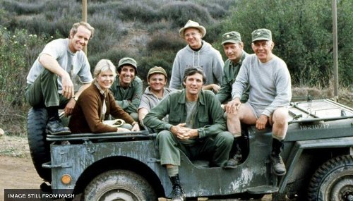 'Mash' filming location: All about the 1972 American war comedy-drama series