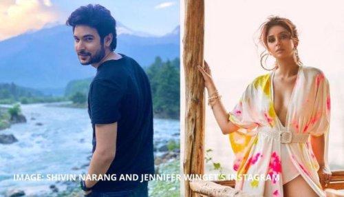 When Shivin Narang revelaed he had a crush on his 'Beyhadh 2' co-star Jennifer Winget