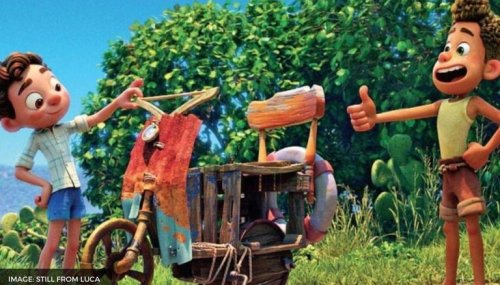 'Luca' Easter Eggs spotted and explained; Read to know more about the Pixar film