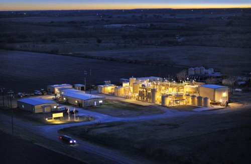 Uranium Energy Corp Completes Financing and Reports Over $110 Million in Cash, Equity and Inventory Holdings as of April 9, 2021