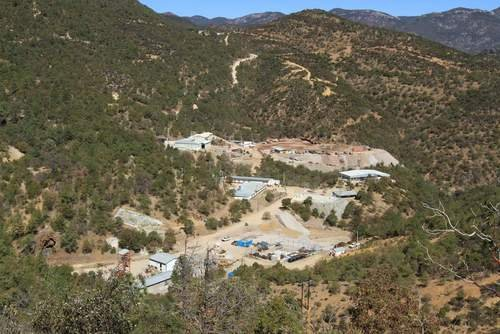 SRC News:                  Endeavour Silver Closes Sale of El Cubo Mine to VanGold Mining | Swiss Resource Capital