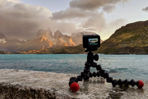 6 Reasons Why The Sony RX0 II Is An Ideal Travel Camera
