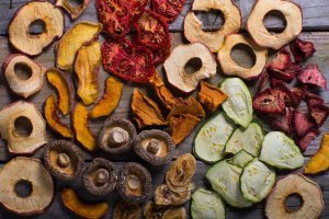 Foods That Are Easy To Dehydrate   Respect Food