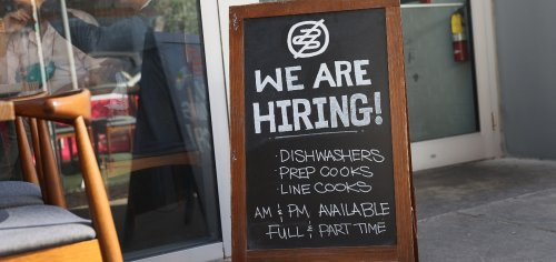 How the labor shortage is shifting restaurant strategy
