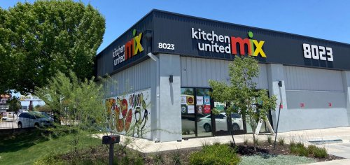 Kitchen United to open 16 centers this year